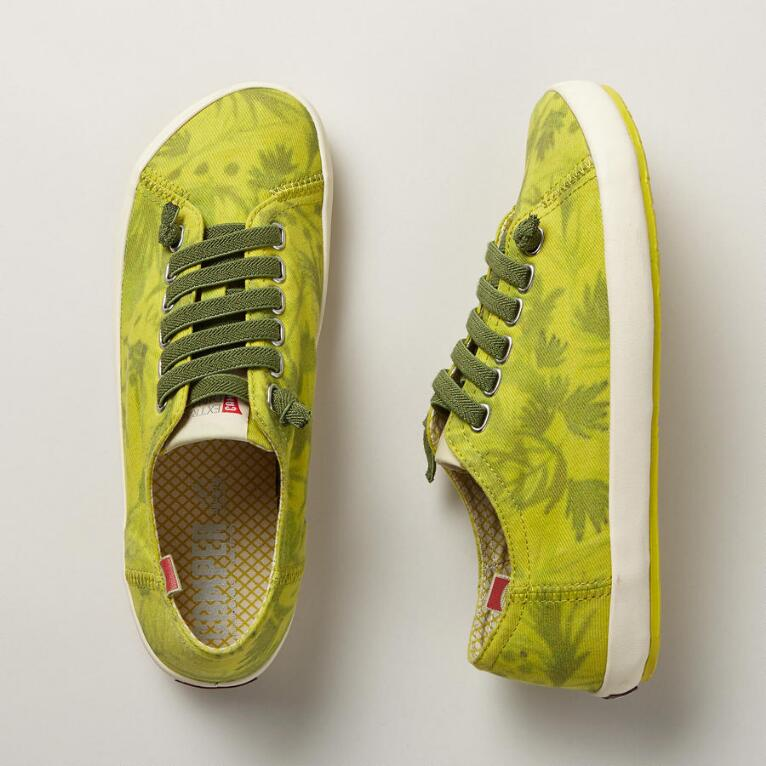 FOREST PATH SNEAKERS