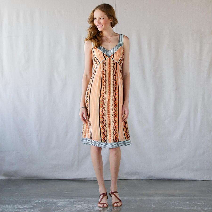 DESERT DREAMS DRESS