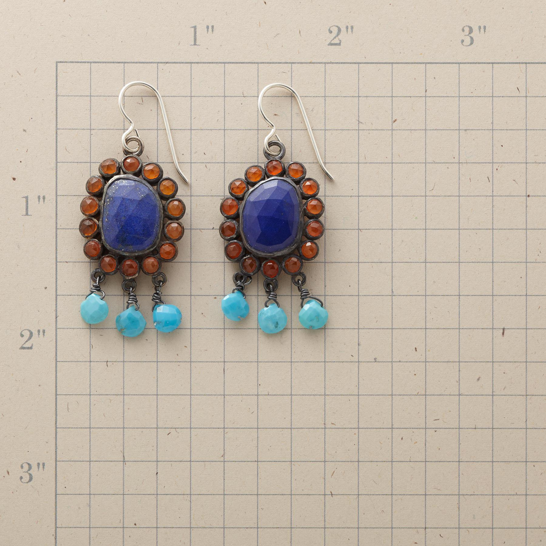 STAR GAZER EARRINGS: View 2