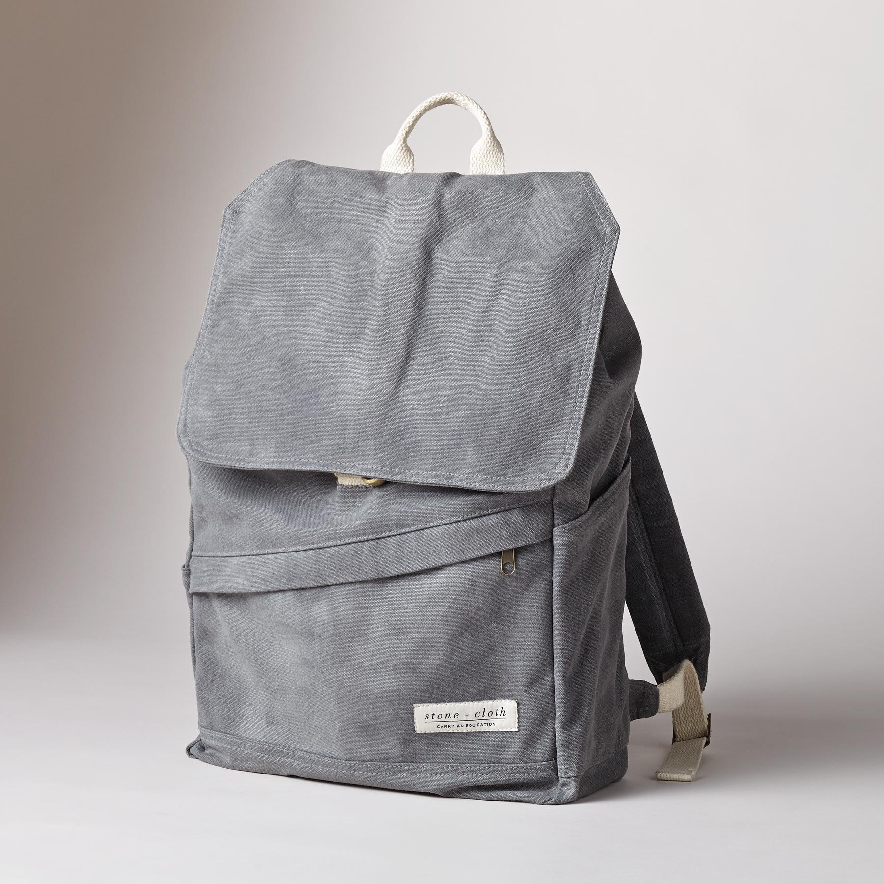 LUCAS BACKPACK: View 1