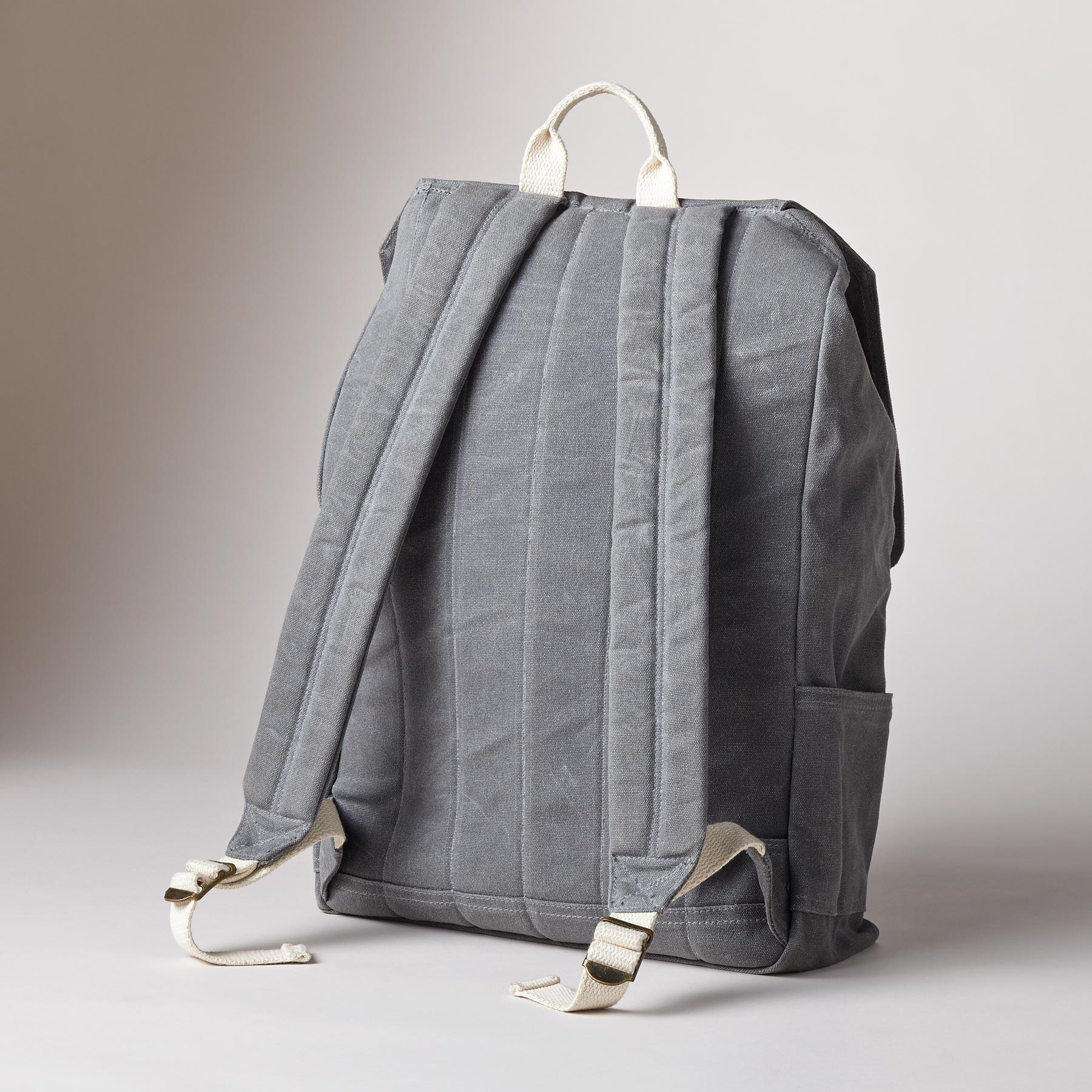 LUCAS BACKPACK: View 2