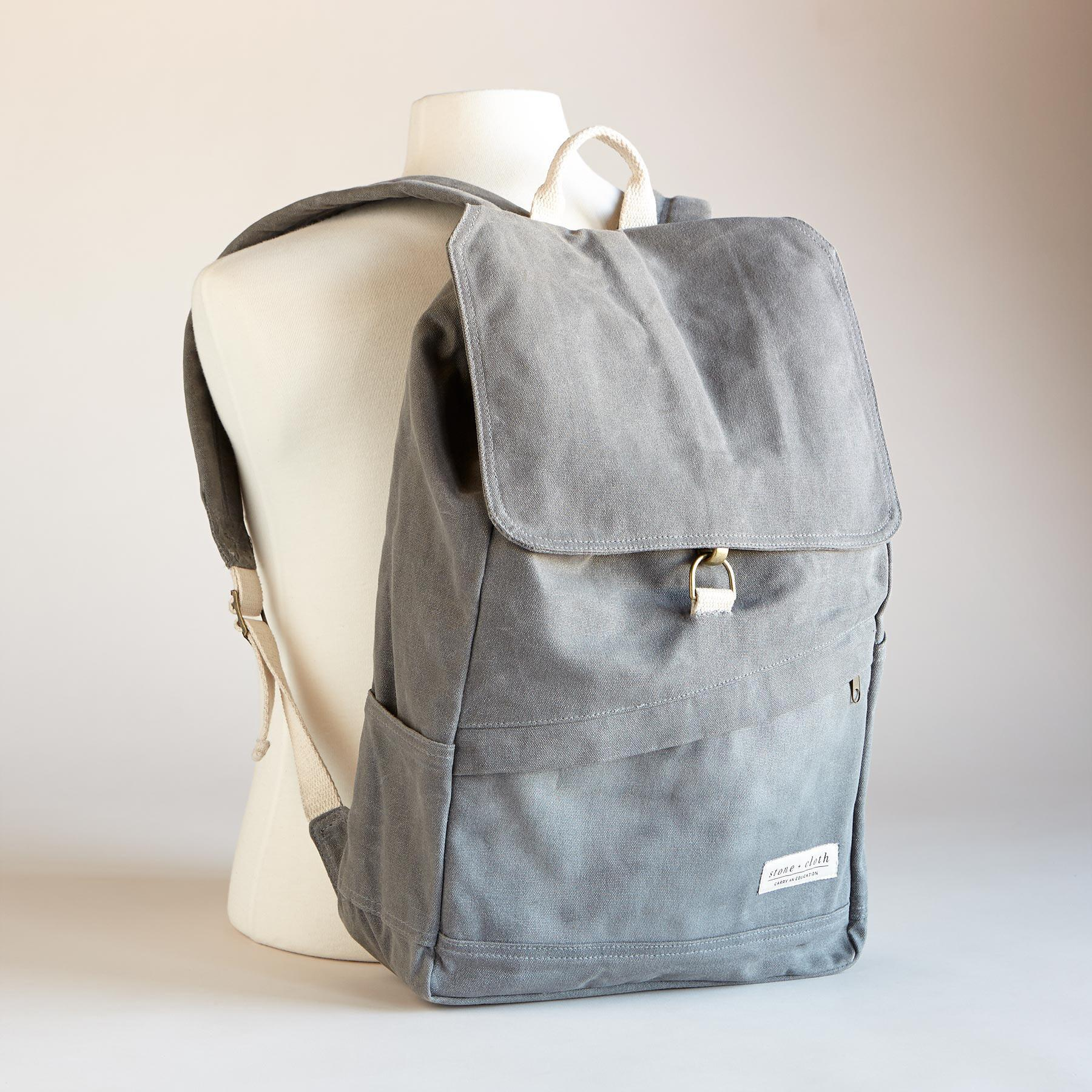 LUCAS BACKPACK: View 4