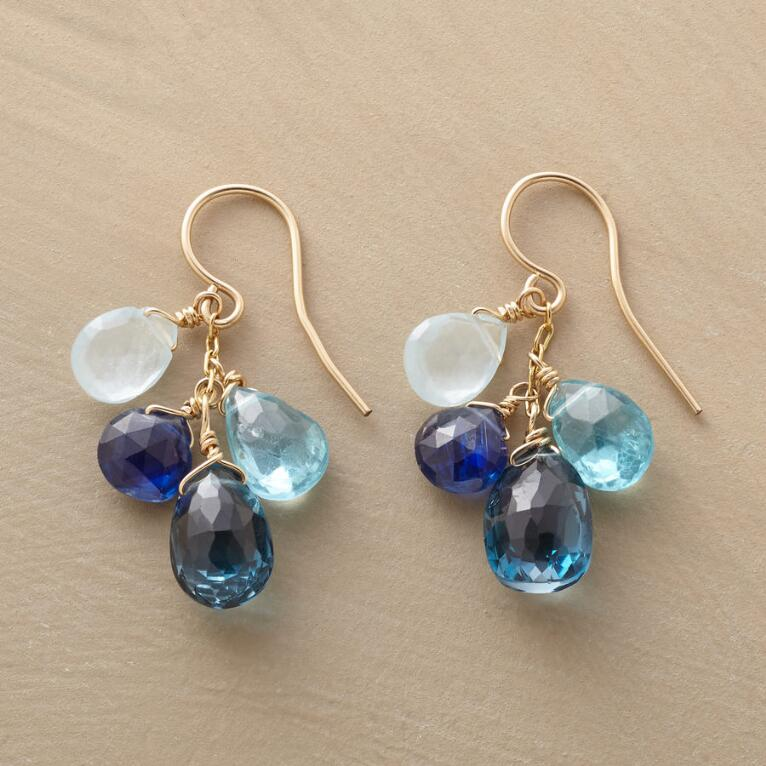 SEVENTH SEA EARRINGS