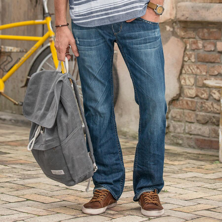 BACK BEAT JEANS BY DRIFTWOOD