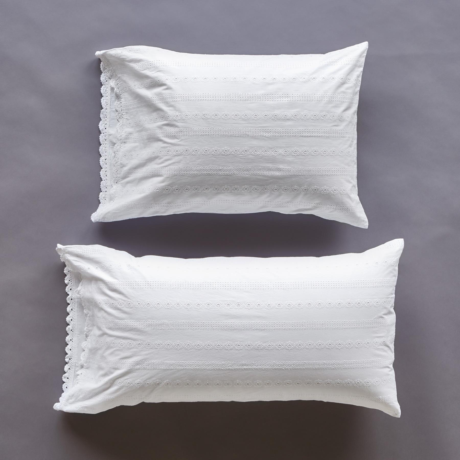 SWEET SIMPLICITY PILLOWCASE SET: View 3