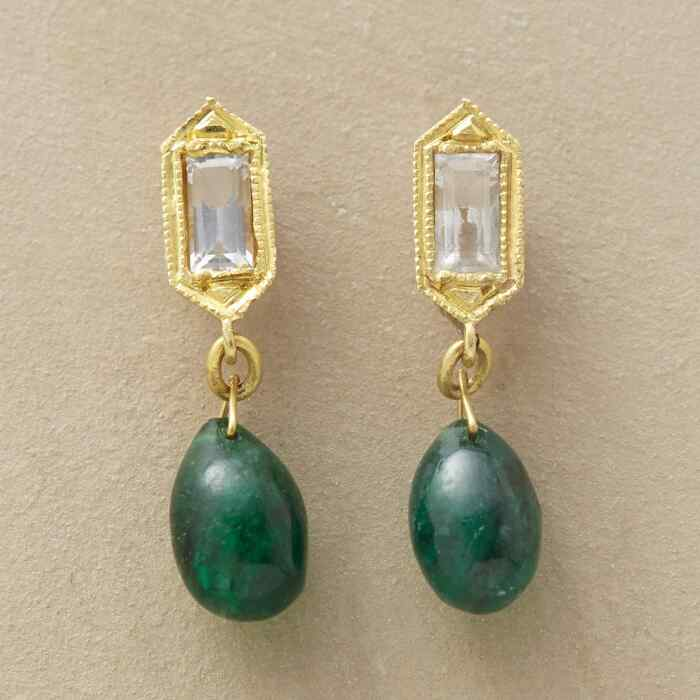 DYNASTY EARRINGS