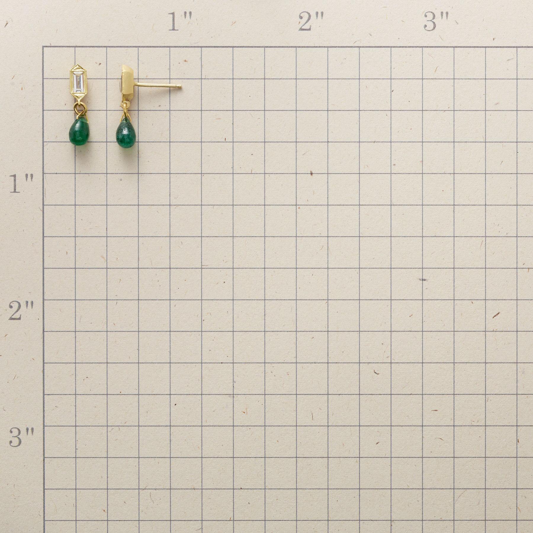 DYNASTY EARRINGS: View 2