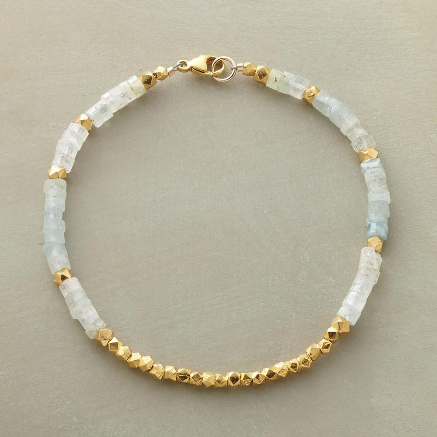 LIGHT FILLED BRACELET