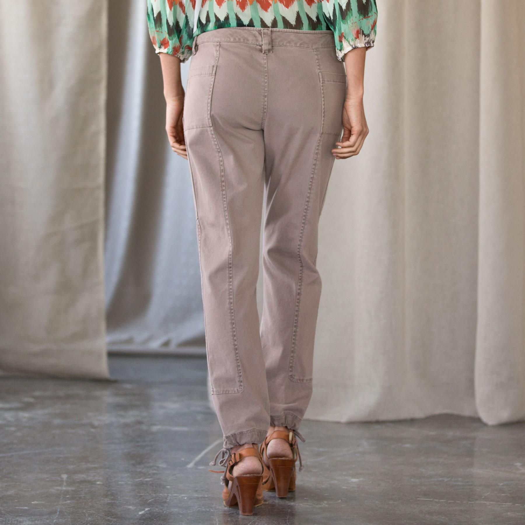 TIMELESS CARGO PANTS: View 2