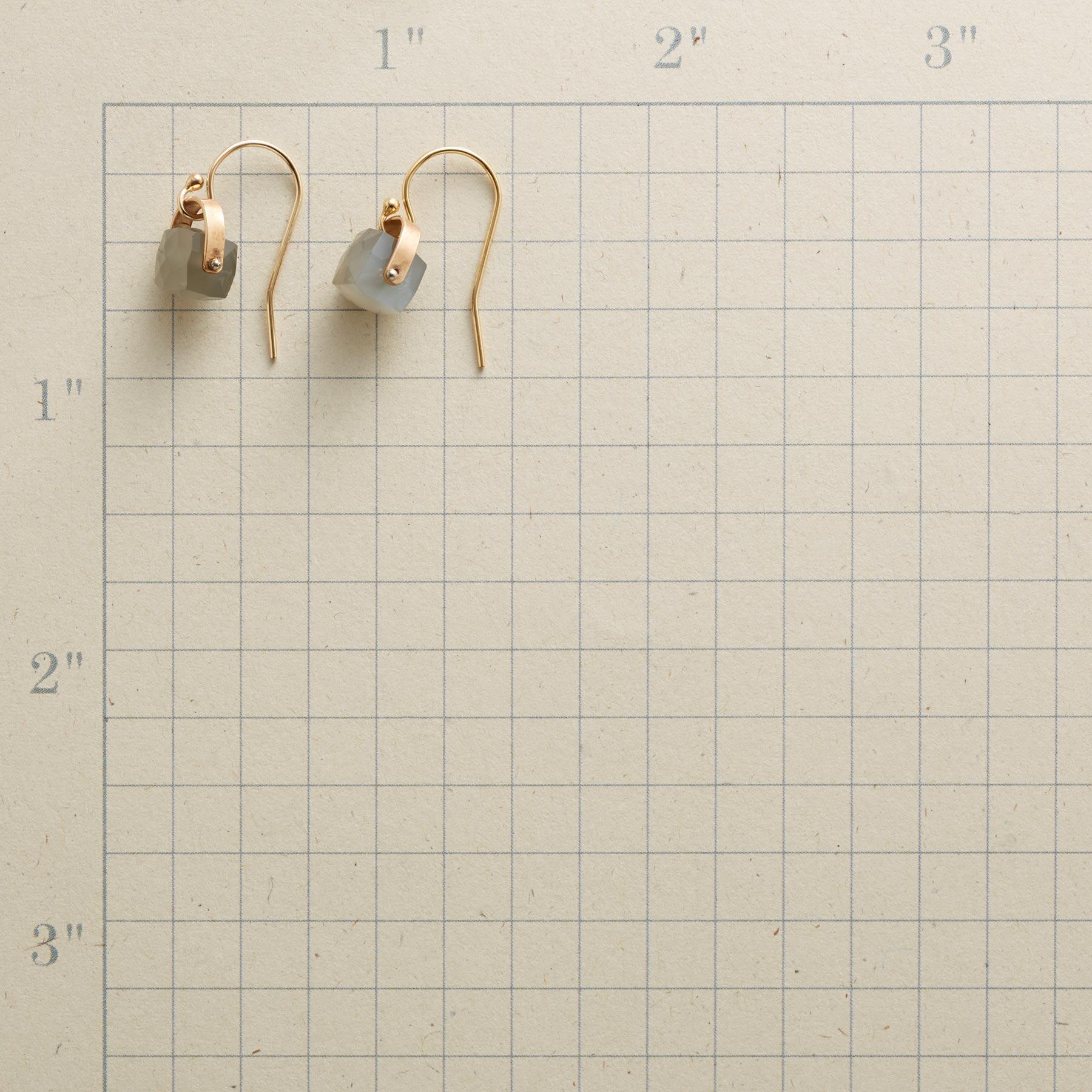 LUNA LANTERN EARRINGS: View 2