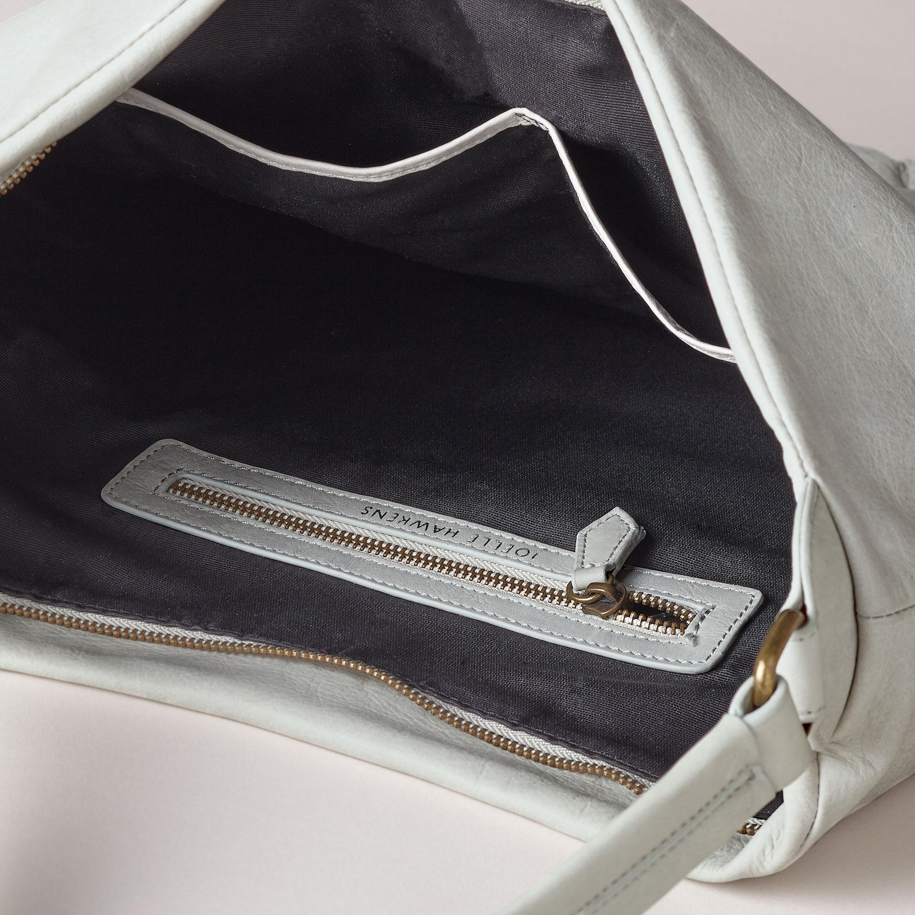 Hemstitched Bag: View 3