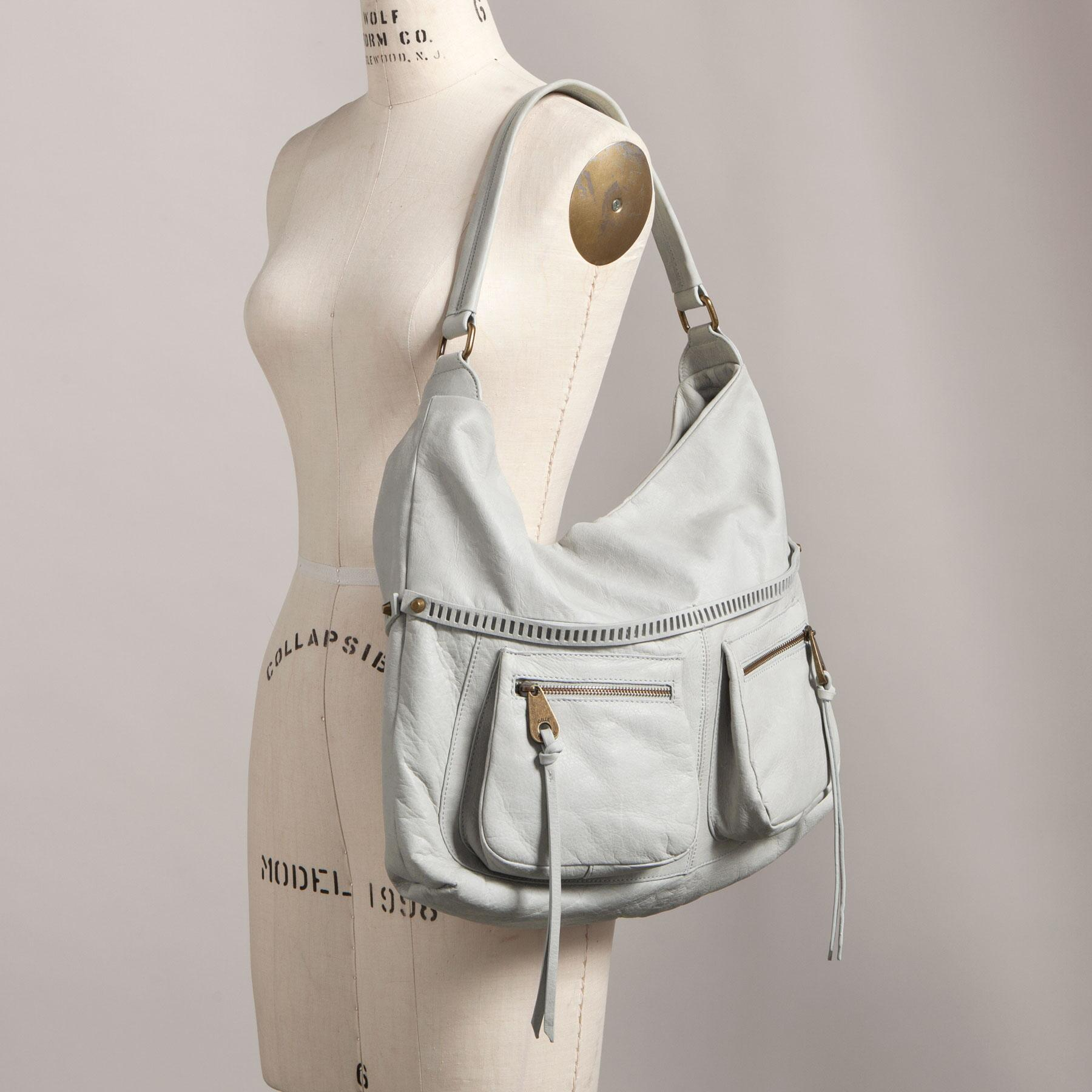 Hemstitched Bag: View 4