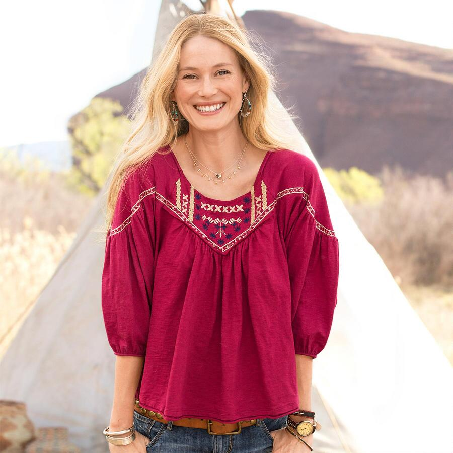 ANASAZI ESSENCE SHIRT