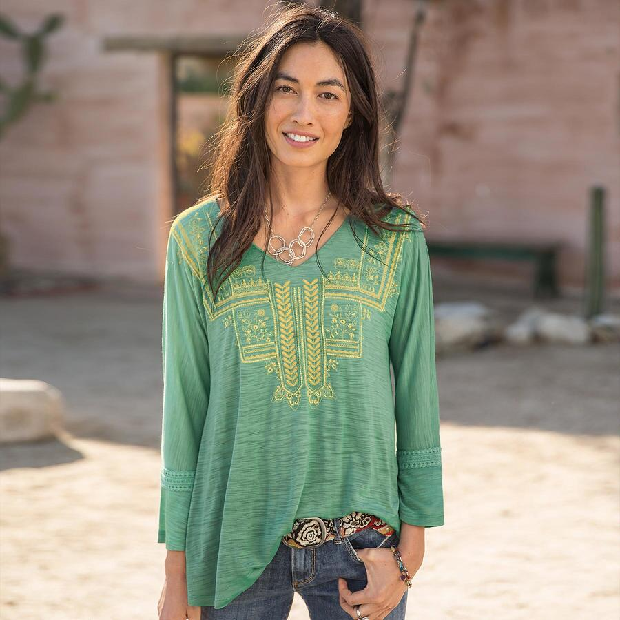 MESA DREAMS TUNIC