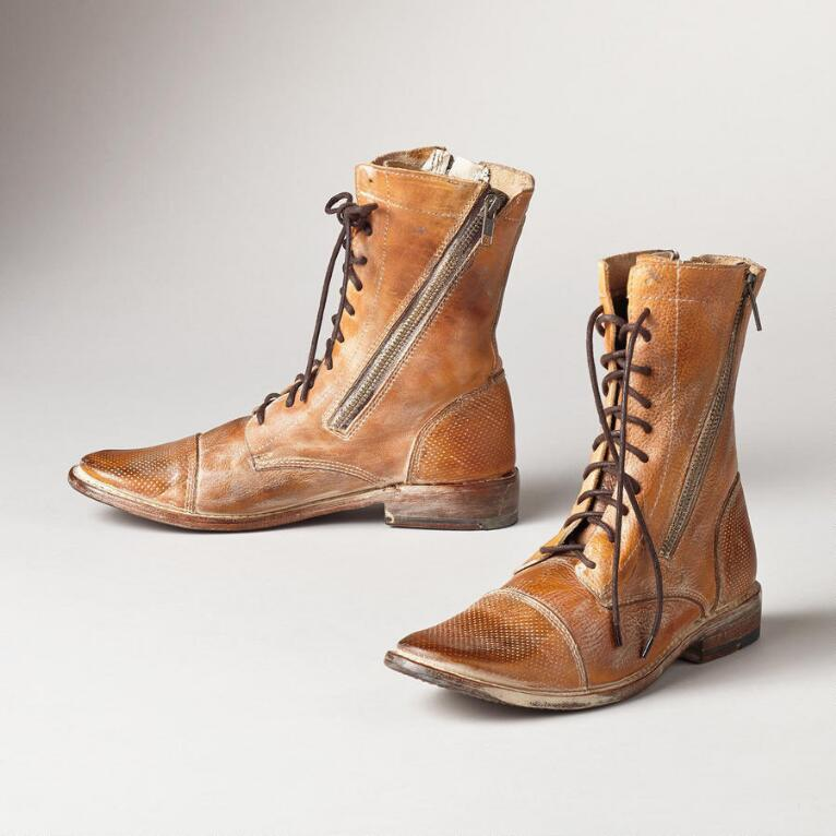 10f0df5ab96 CARAWAY BOOTS