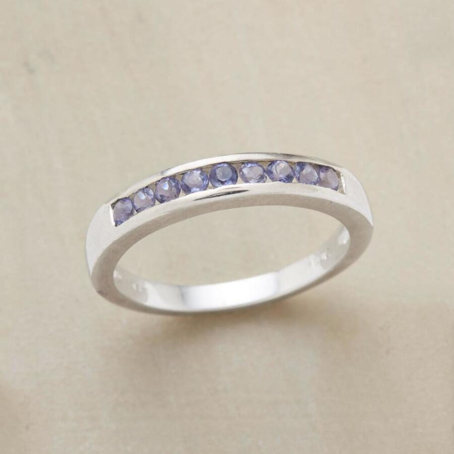 CHANNEL OF LIGHT RING