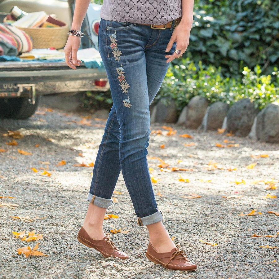 MARILYN LILA ROSE JEANS