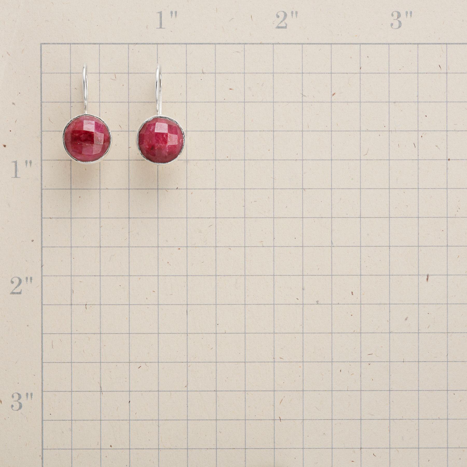 CHERRY TREE EARRINGS: View 2