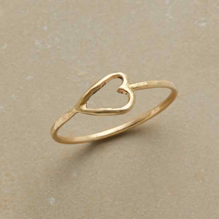 TENDER LOVE RING