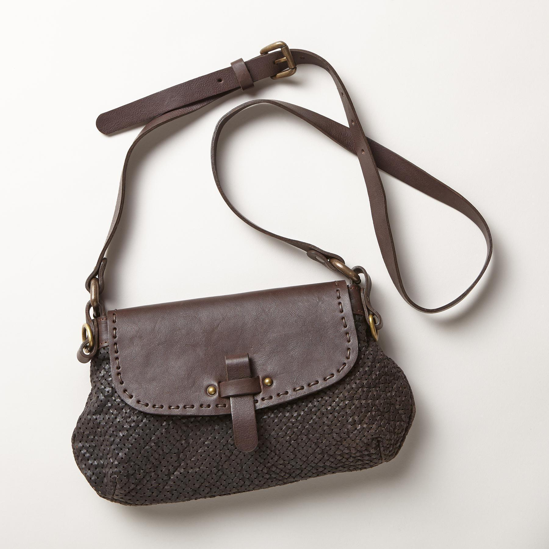 Josie Crossbody Bag: View 1