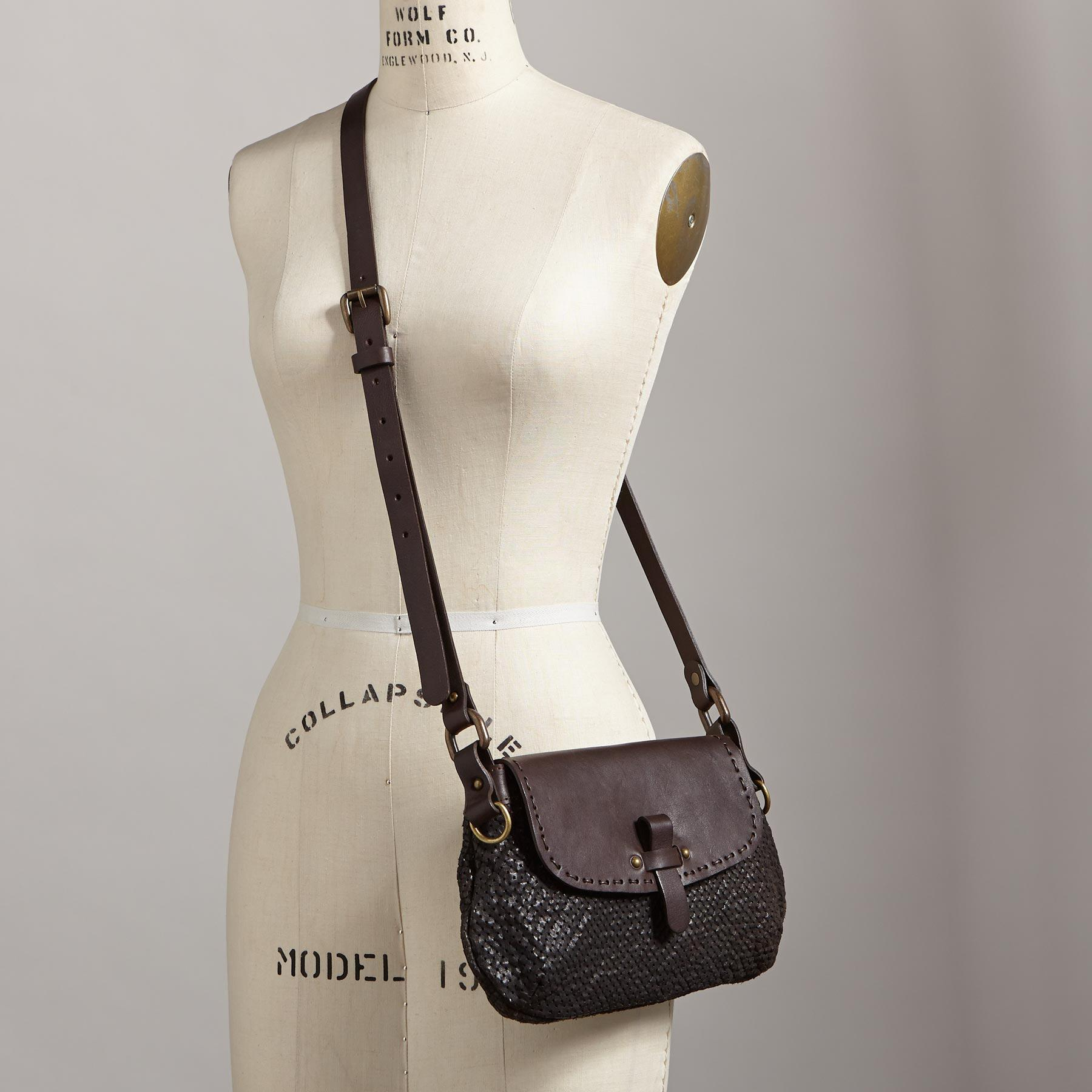Josie Crossbody Bag: View 4