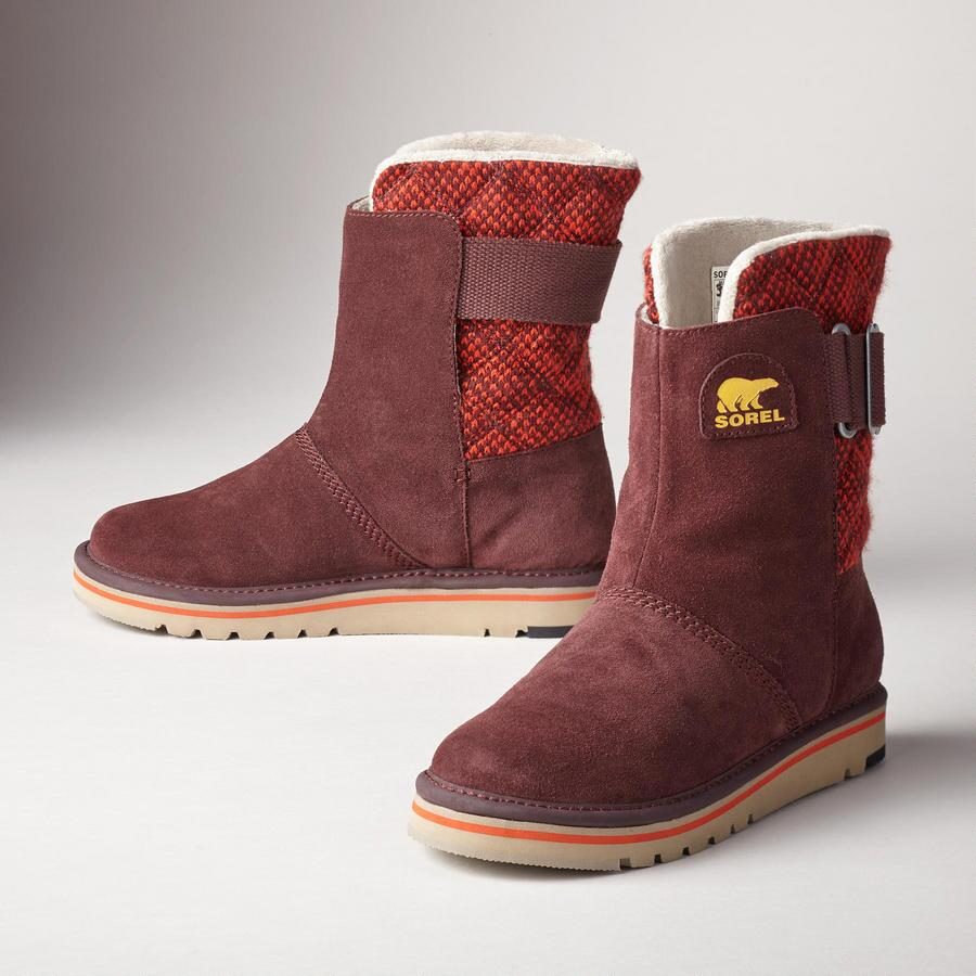 CAMPUS BOOTS BY SOREL