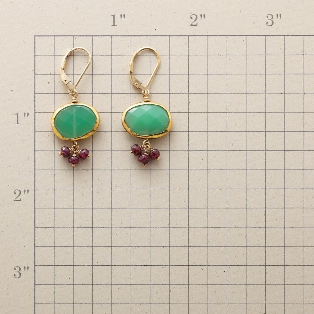 QUANTUM LEAP EARRINGS: View 2