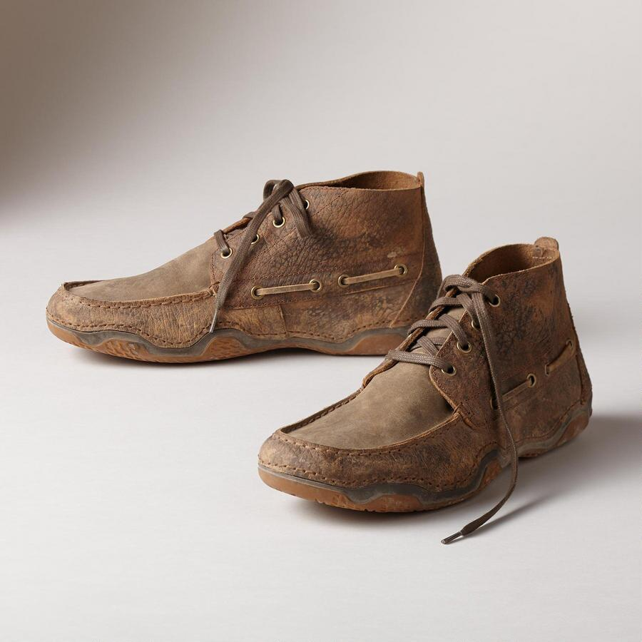 Holbrook Short Boots
