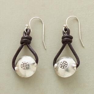 Denim S Best Pal Earrings