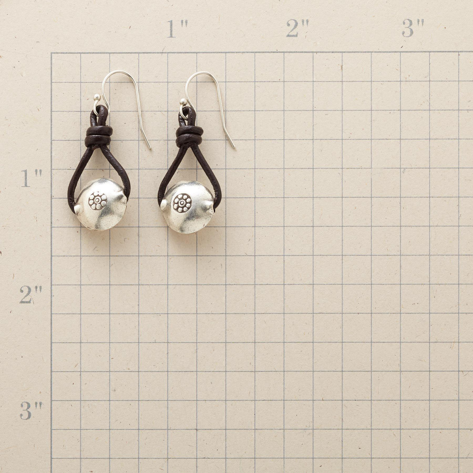 DENIM'S BEST PAL EARRINGS: View 2