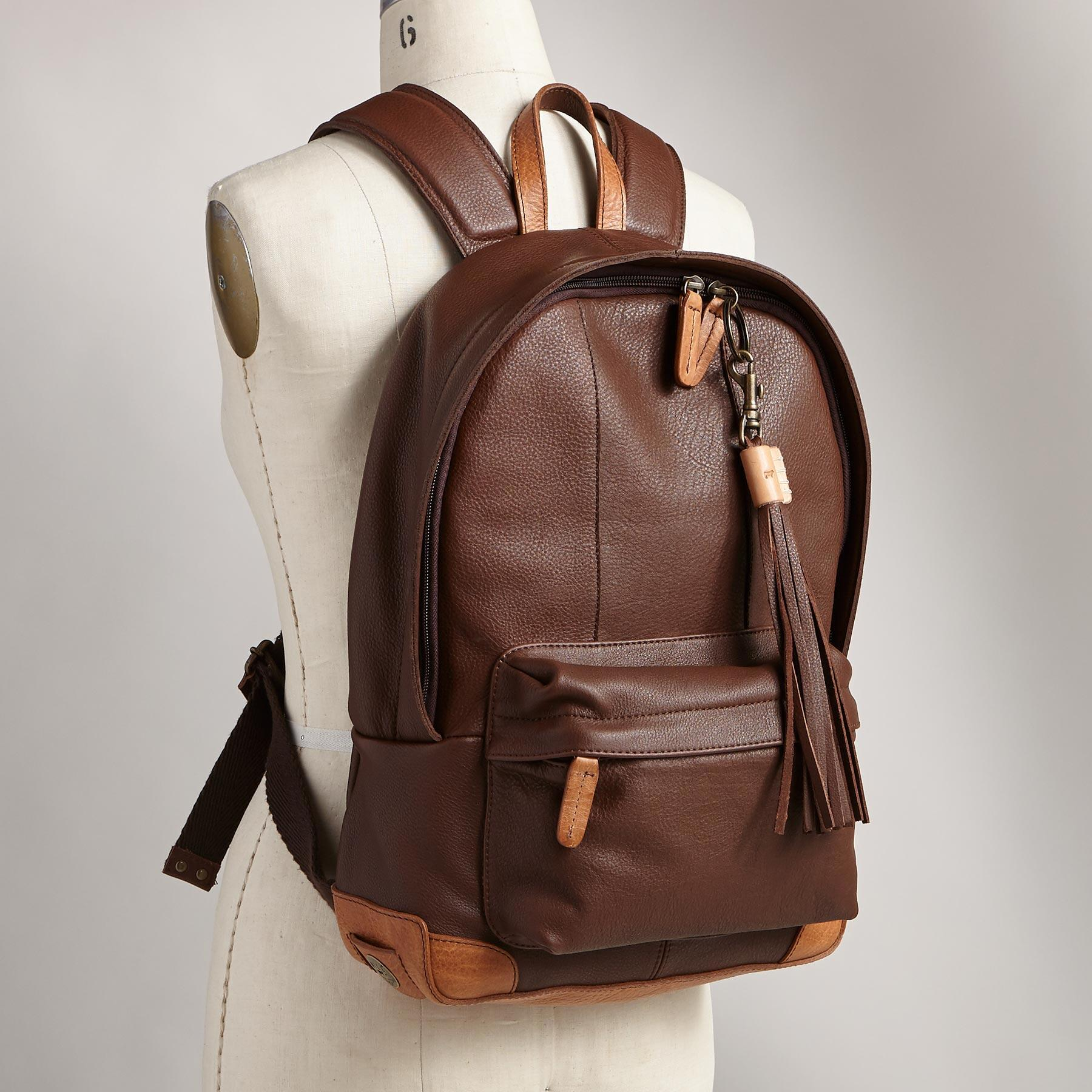 LYLIA BACKPACK: View 4