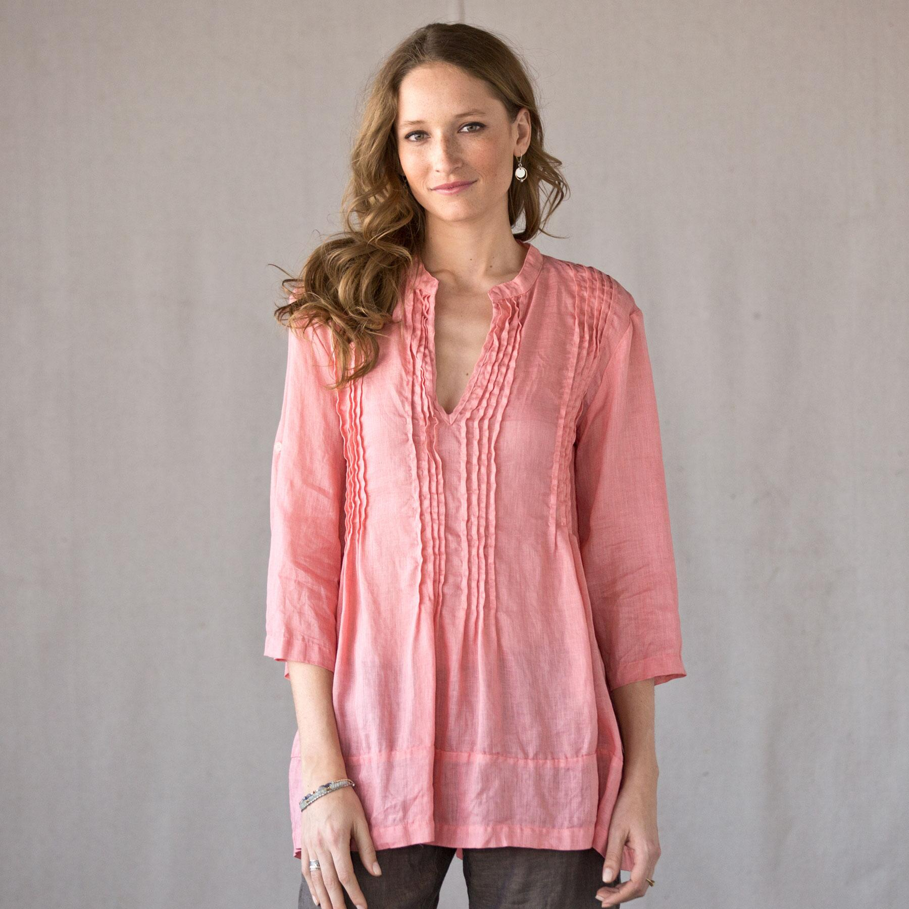 CP Shades Tahoe Tuck Tunic: View 1