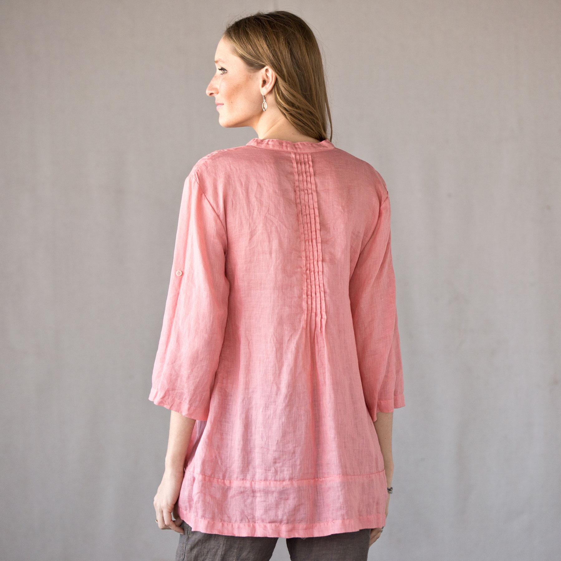 CP Shades Tahoe Tuck Tunic: View 2