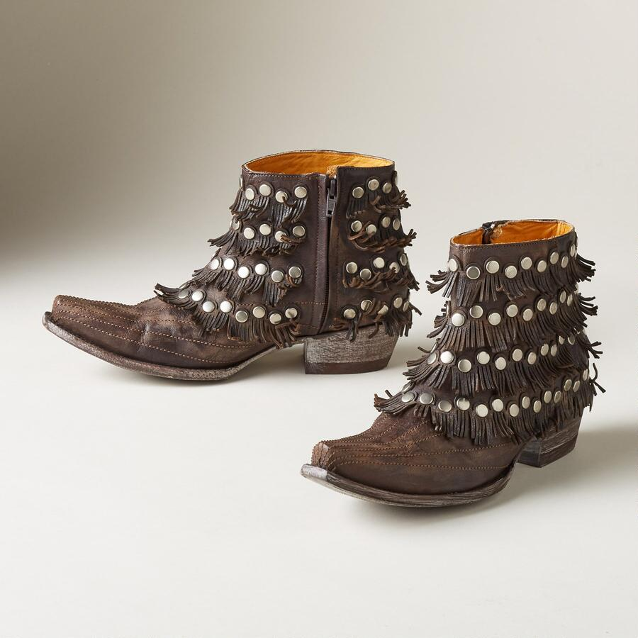 MEDUSA BOOTS BY OLD GRINGO