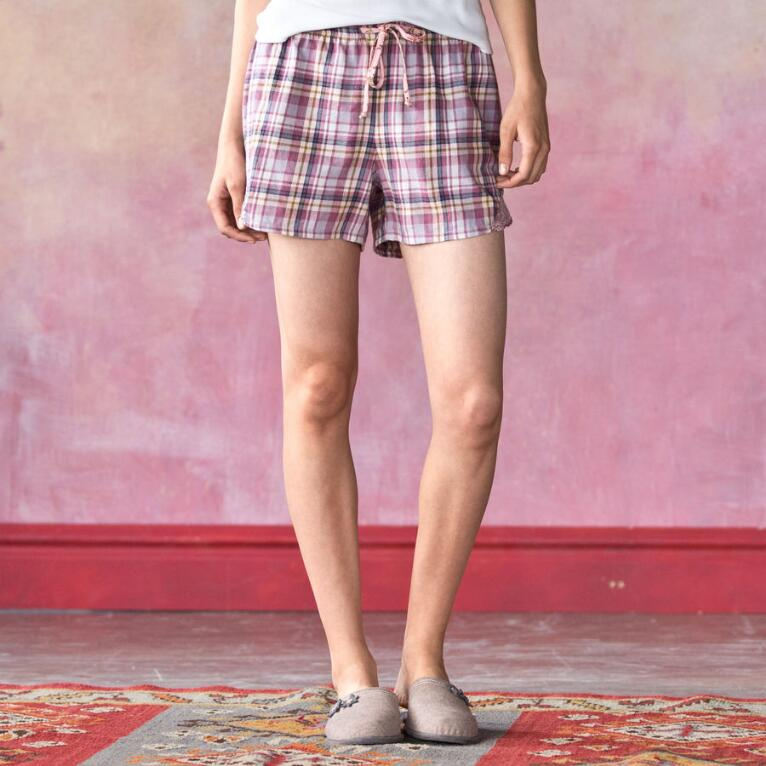 SEVENTH HEAVEN PJ SHORTS