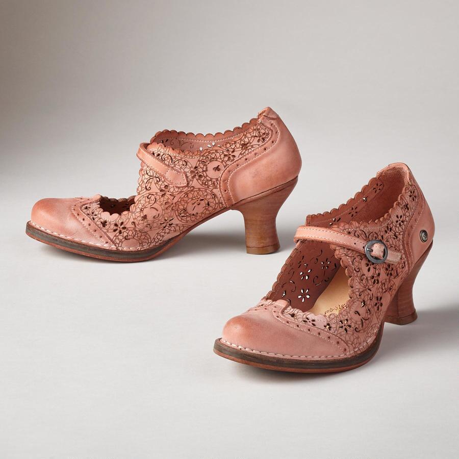 Mia Rococo Shoes