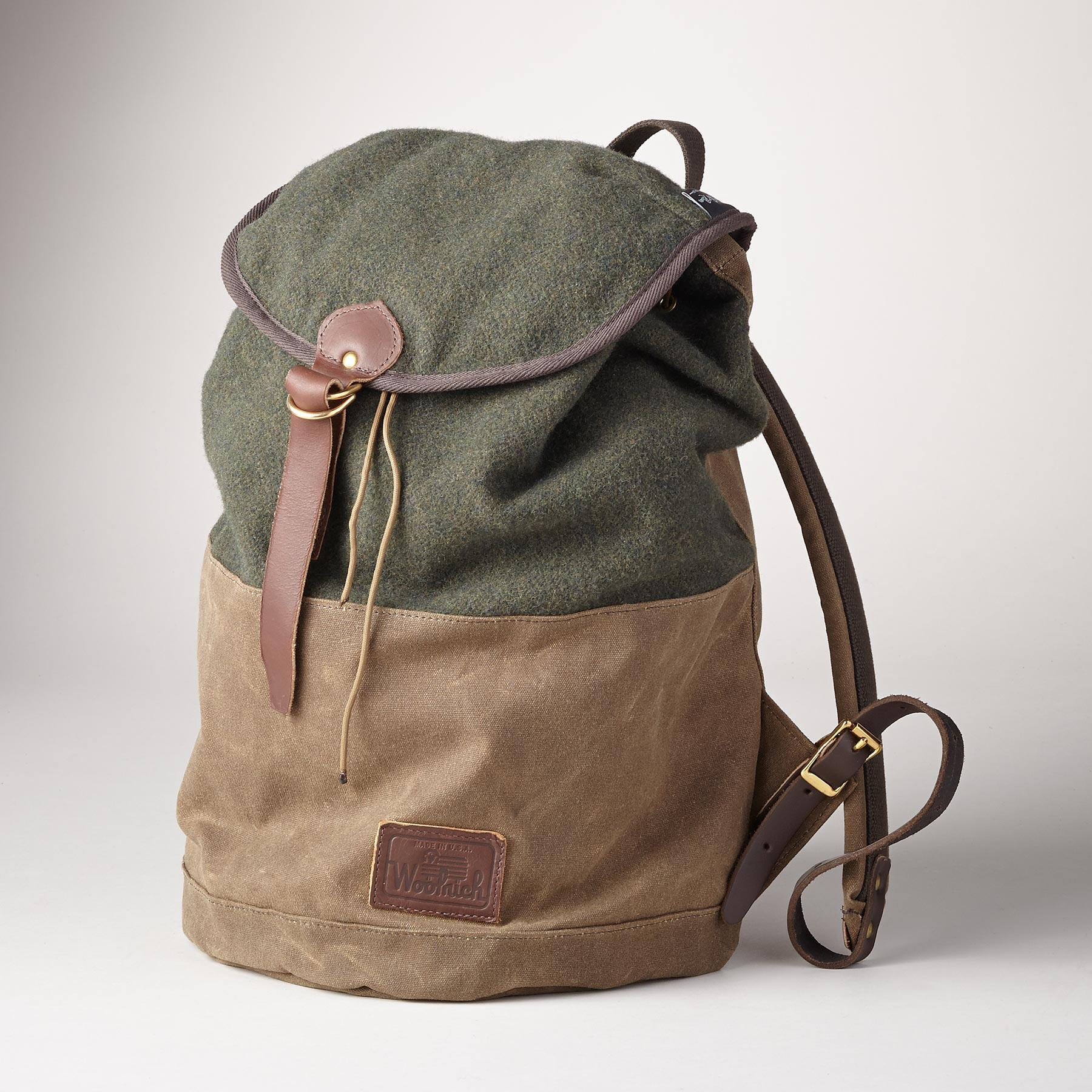 Summit Backpack: View 1