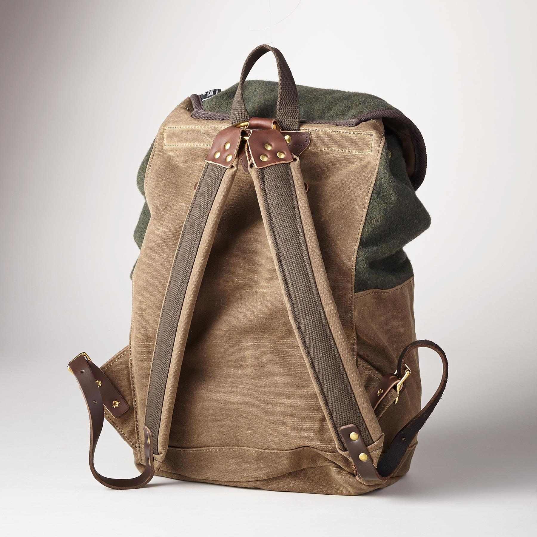 Summit Backpack: View 2