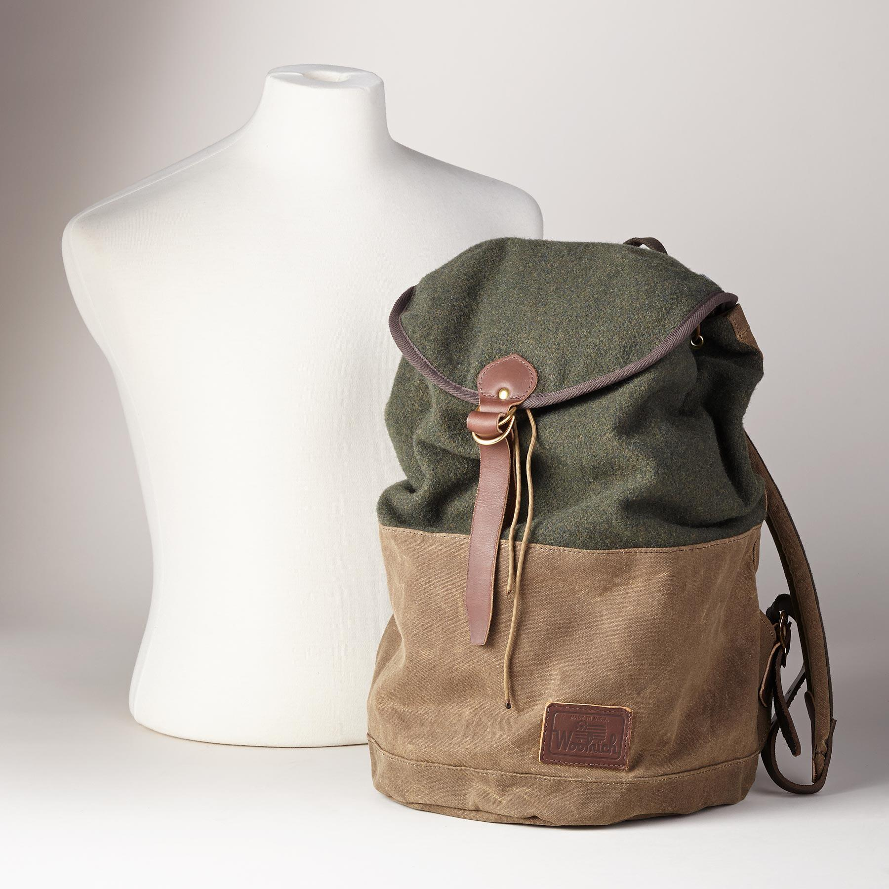 Summit Backpack: View 3