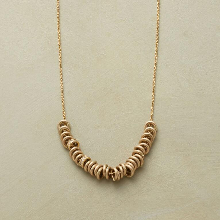 SECOND LOOK NECKLACE