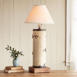 MONTACUTE VINTAGE ROLLER LAMP