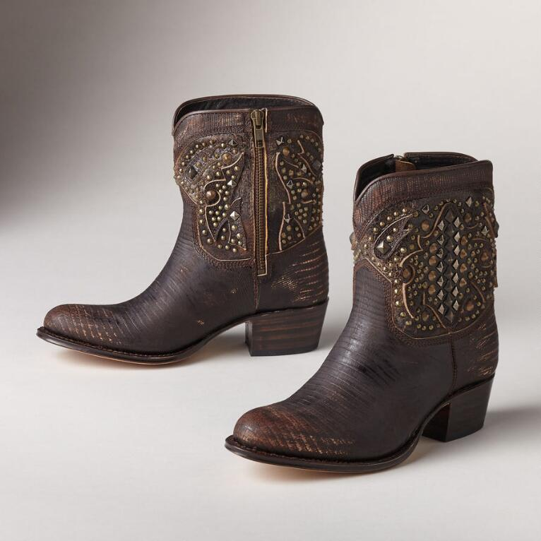 Deborah Deco Boots