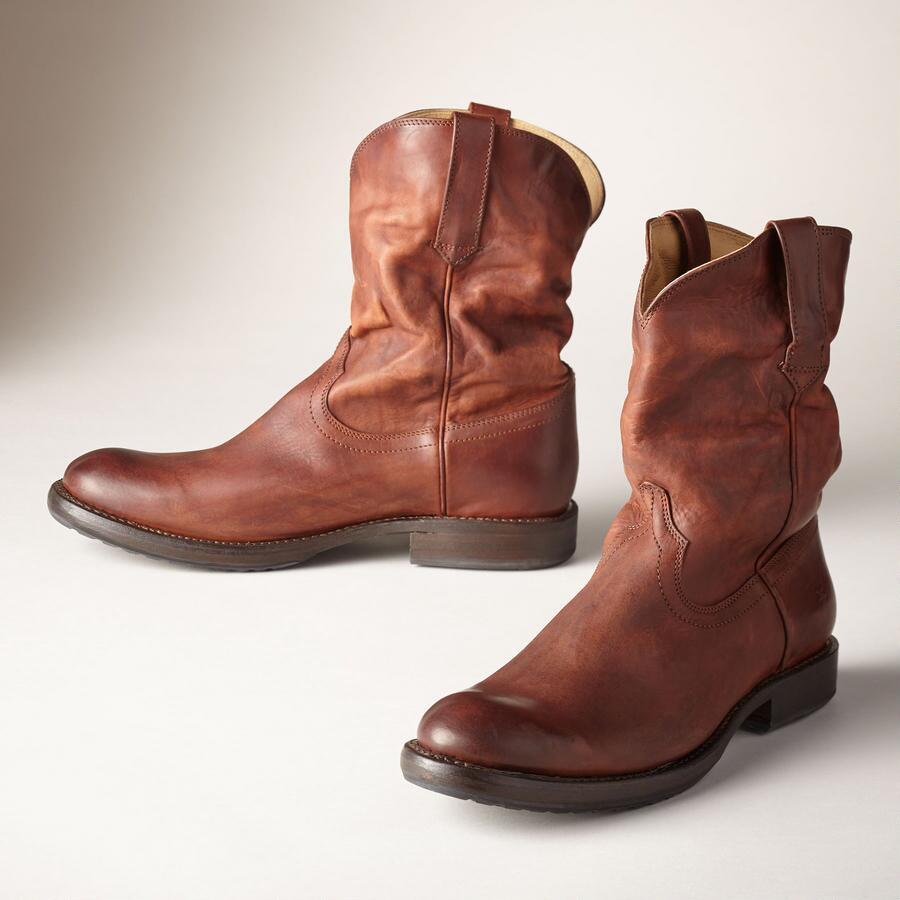 Duke Roper Boots