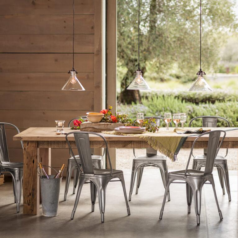 MOAB GRANGE DINING TABLE