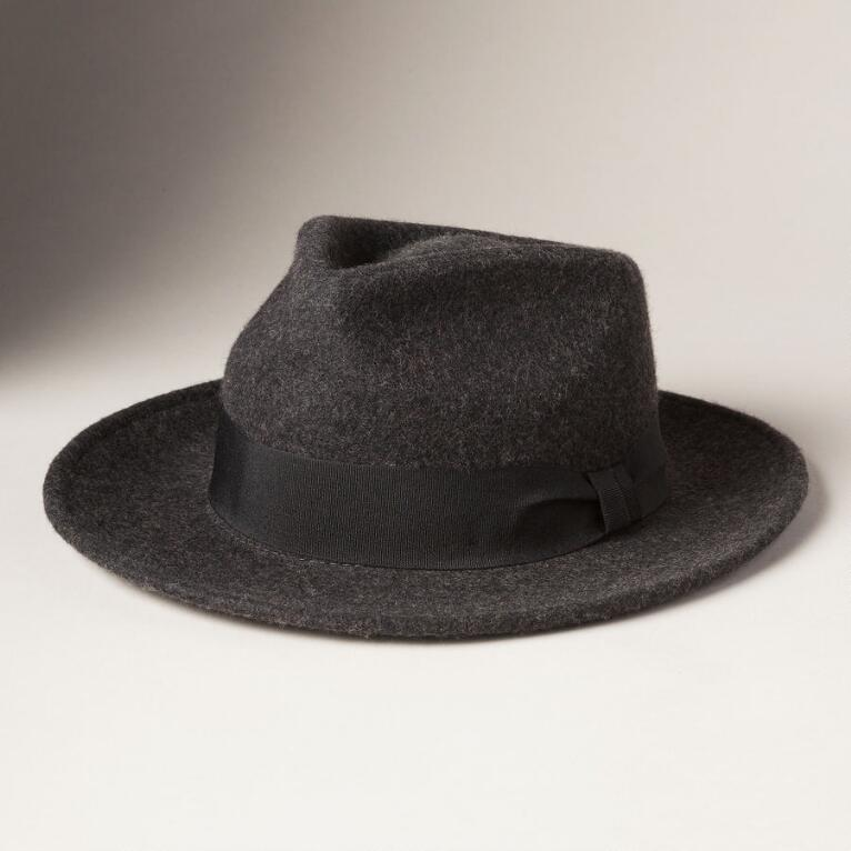 Forthright Fedora