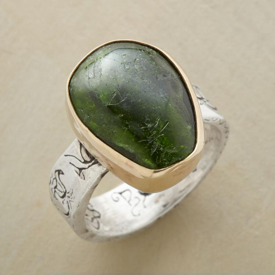 FOREST CANOPY RING