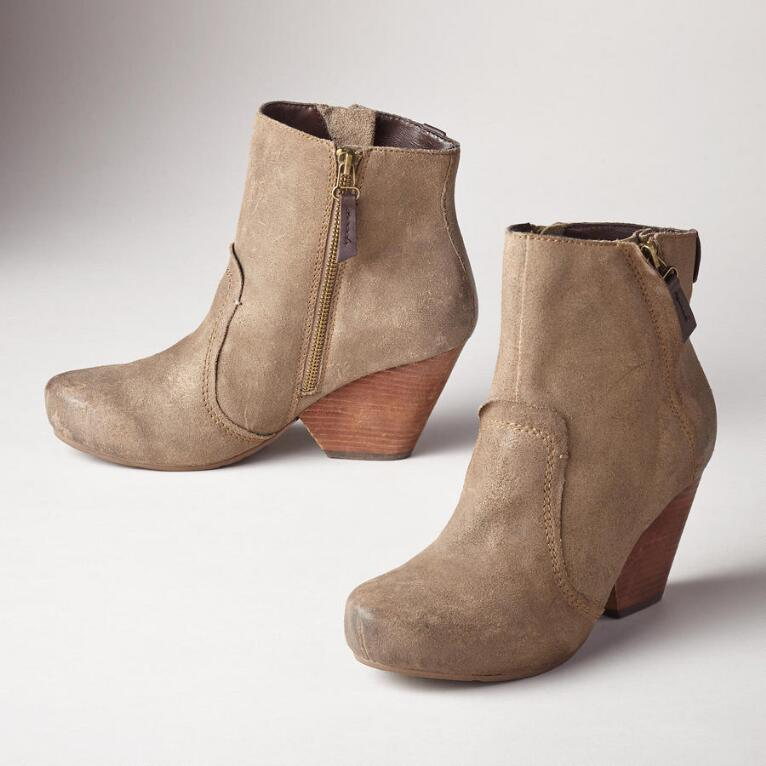 STORYBOOK BOOTS