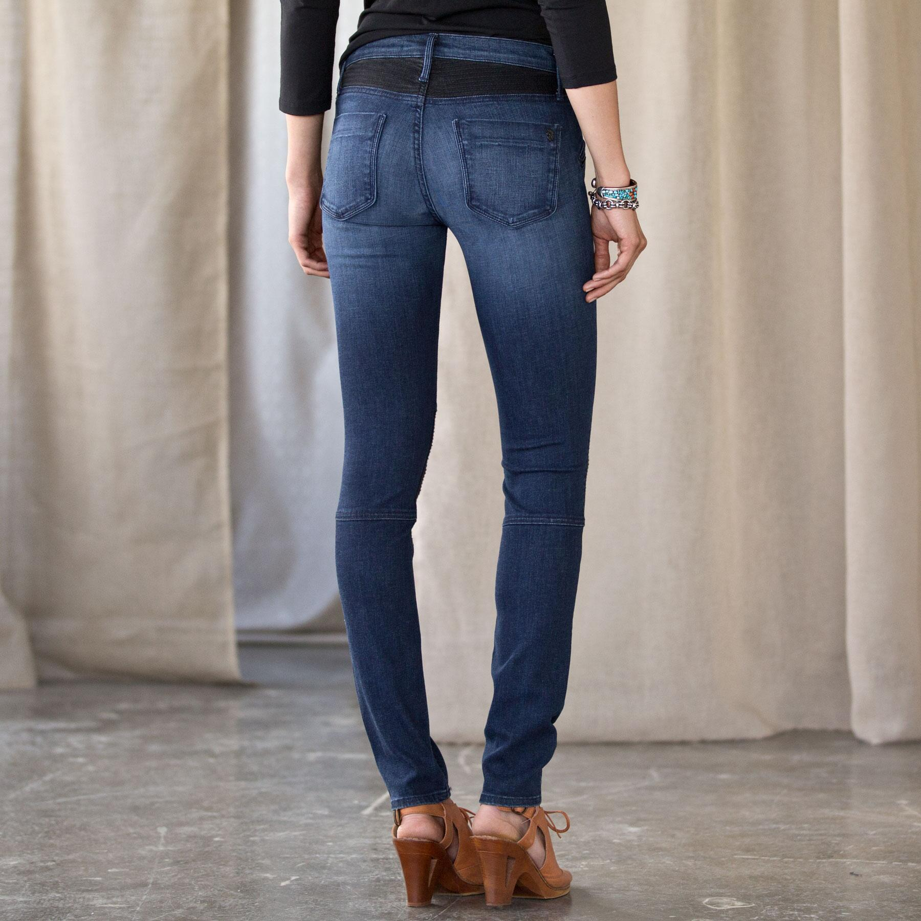 Top Speed Jeans: View 2