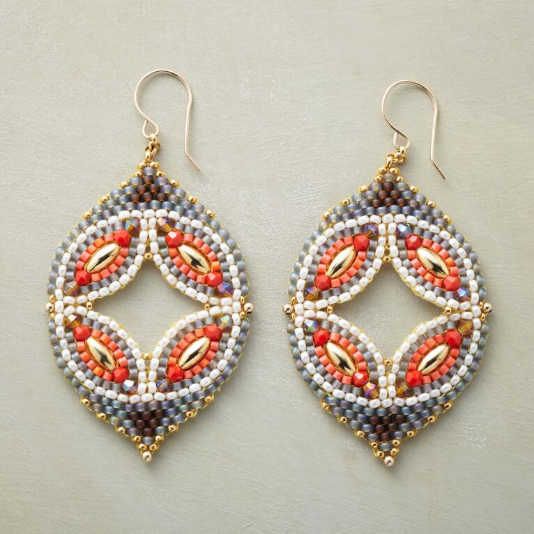 FINESTRA EARRINGS
