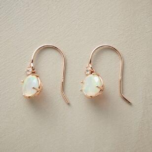 OPAL ESSENCE EARRINGS